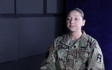 First Army Interviews, U.S. Army Hiring Day
