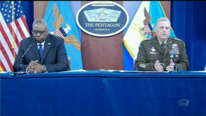 DOD Top Leaders Discuss FY2022 Budget With House Committee, Part 2