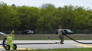 354th performs ICTs during MG21