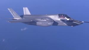 Atlantic Trident Air-to-Air Refuelling