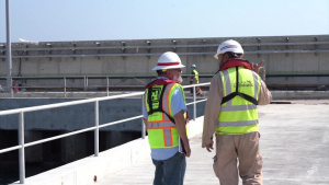 USACE Middle East District Mission Video