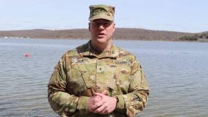 Memorial Day message from SWD Commander Brig. Gen. Beck