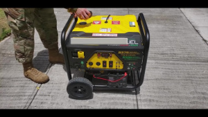 Generator PSA