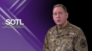 Lt Gen Hecker JSOTL
