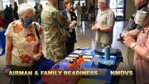 Kirtland AFB Retiree Appreciation Week