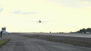 Andersen AFB pilots featured on Matt's Aviation Talks