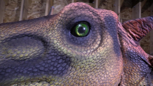 """Operation: Dinosaur"" Saturday June 12"