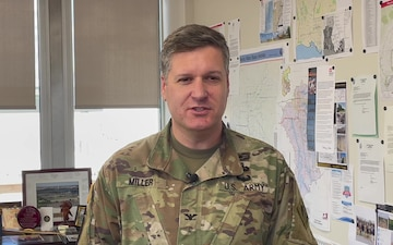 Army and Army Corps of Engineers Birthday Message