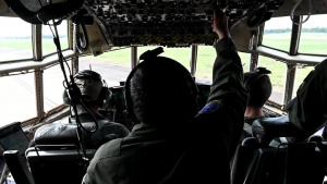 908th AES prepares for Wing-Wide Exercise Auburn Tide