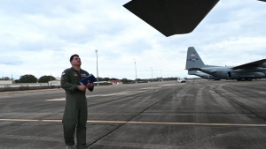 908th MXG Maintainers ensure Aircraft Readiness