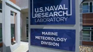 Marine Meteorology Division Monterey