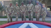 U.S. Army Central's T.I.M.S. Talks Series - Segment 2 (Building The Team)