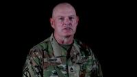 "SFC Tom Cornaby's Army Heritage ""Why I Serve"""
