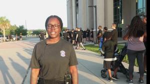 SFC Tameka Van Ellis Army Birthday Shoutout