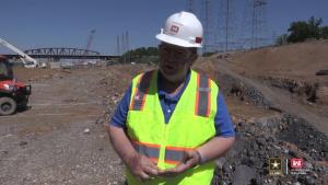 USACE Nashville District Talks Successful Safety Program