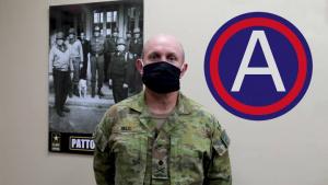 Australian Army Maj. Gen. Chris Field's U.S. Army Birthday Shoutout