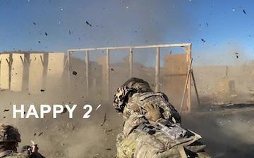 Raider Brigade wishes the Army a happy 246th birthday