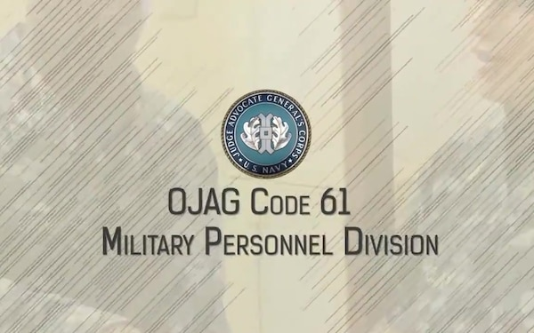 Military Personnel (Code 61)