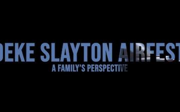 Deke Slayton Airfest 2021