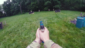 88 SFS Defenders complete Shoot, Move and Communicate training
