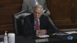 Air Force Leaders Discuss Budget Proposal, Modernization With Senate Committee, Part 1