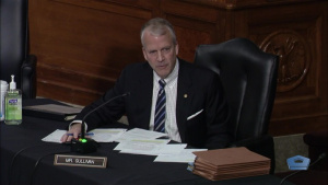 Air Force Leaders Discuss Budget Proposal, Modernization With Senate Committee, Part 2