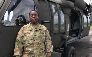 U.S. Army Shoutout from Tradewinds 2021 in Guyana