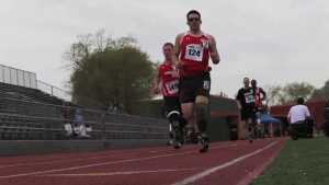Wounded Warrior Regiment Training Camp