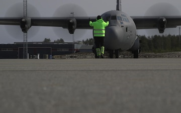 Arctic Challenge Exercise 2021: Mission Successful