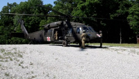 63rd Aviation Brigade KYNG annual training highlight