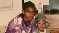 Like Father, Like Son: Sgt. Trevon Wade
