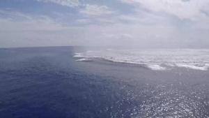 Full Ship Shock Trials - Event 1
