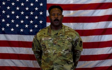 July 4th Shout-out: TSgt Augustus Moore