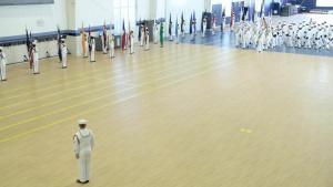 Navy Recruit Training Command Graduation June 18, 2021