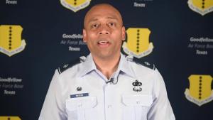 Lt. Col. Mason Video Introduction