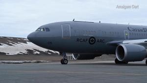 Around the Air Force: Modernizing GBSD, Amalgam Dart 21-1, UIPE Protective Gear
