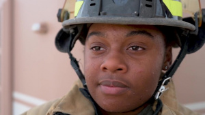 Females in Fire