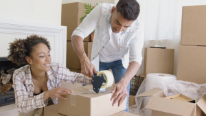 Non-temporary Storage and Your Household Goods Move