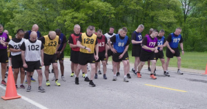 Army Reserve CSM takes ACFT