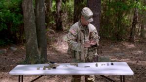 Know Your Tasks: M17 Pistol