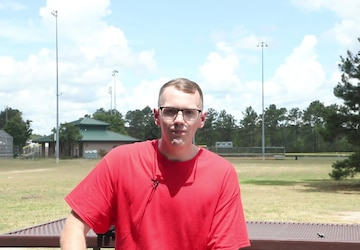 Spc. Adam Roll Independence Day Shoutout