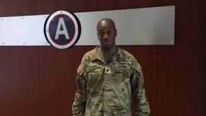 Col. Dexter Jordan Independence Day Shoutout
