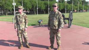 55th Wing 4th of July Message