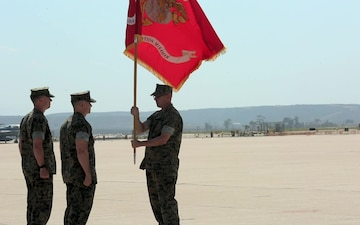 Primecut Footage Of Change Of Command