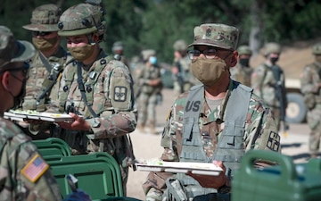 Why I Serve with Sgt. Maj. Khoundet