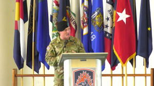 12th CAB Change of Command Ceremony July 2021