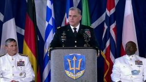 NATO Opens New Operational Headquarters in Norfolk