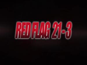 Red Flag 21-3 Kickoff