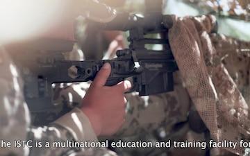 ISTC Desert Sniper Course 21
