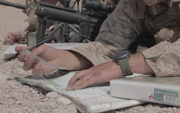 3rd Battalion, 25th Marines FSCEX B-Roll